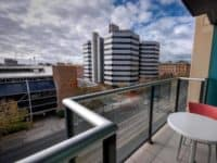 La Loft Apartments – North Terrace