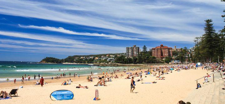 manly-beach-australia