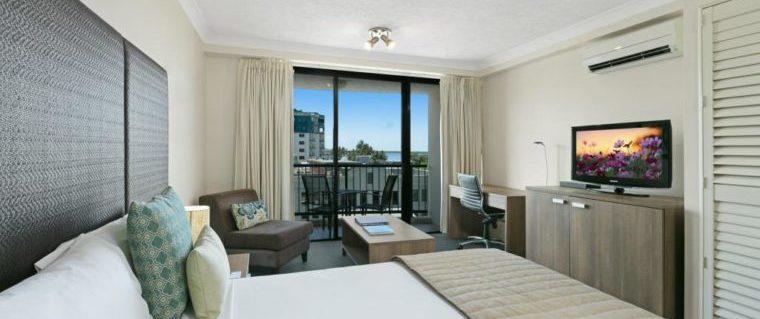 image of Mantra Esplanade Hotel