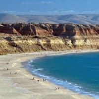Praia de Maslin