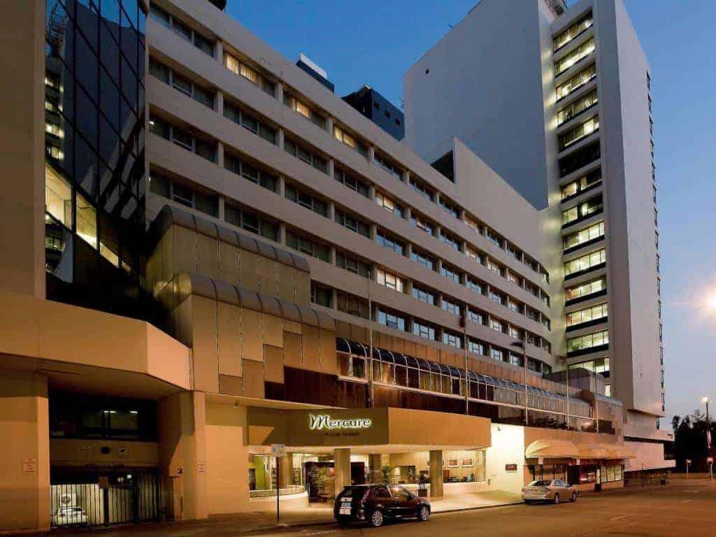 Mercure Perth Hotel Perth