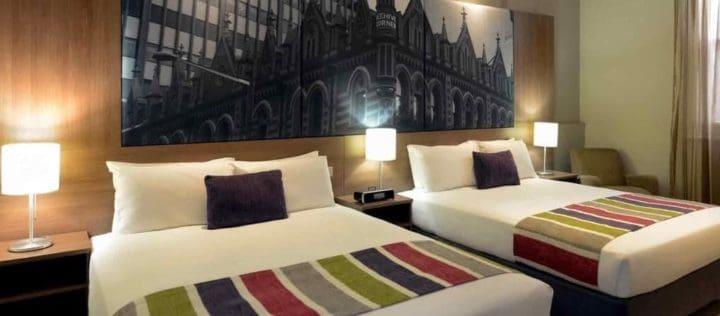 Mercure Grosvenor Hotel