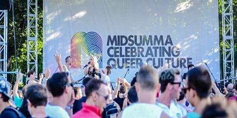 Festival di Midsumma