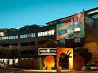 QT Museum Wellington