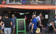 Black Bell Bar