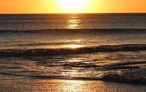 Pelican Point Beach