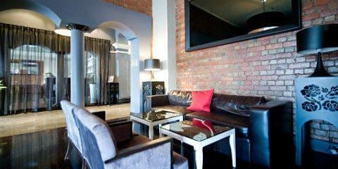 Pensione Hotel Melbourne