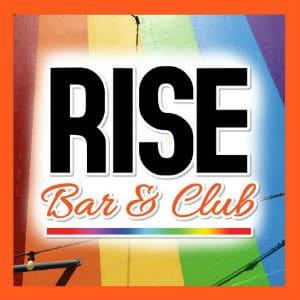 RISE Bar & Club – CLOSED