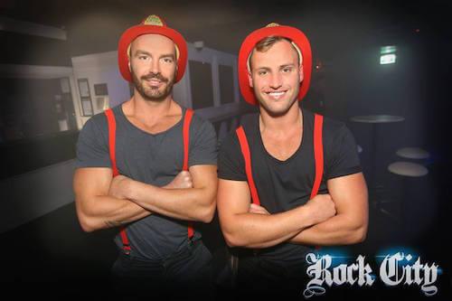 Sauna Gay Melbourne