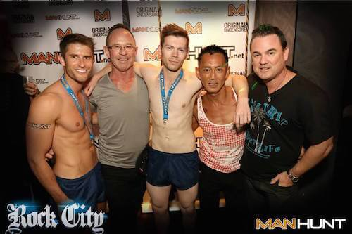 PEEL GAY CLUB
