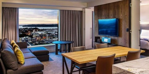 image of Skycity Grand Hotel