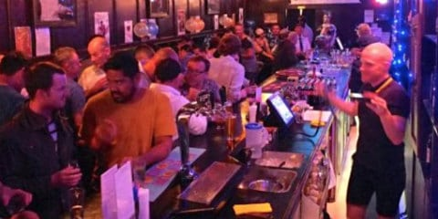 S & M's Cocktail Bar & Lounge