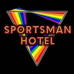 Το ξενοδοχείο Sportsman