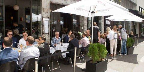 TravelGay raccomandazione SPQR Café & Bar