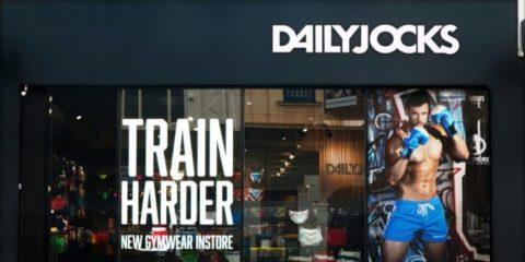 DailyJocks Melbourne