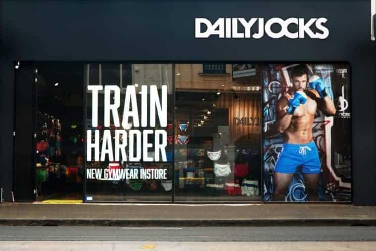 TravelGay recomendação DailyJocks Melbourne