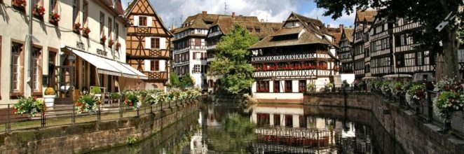 Estrasburgo gay