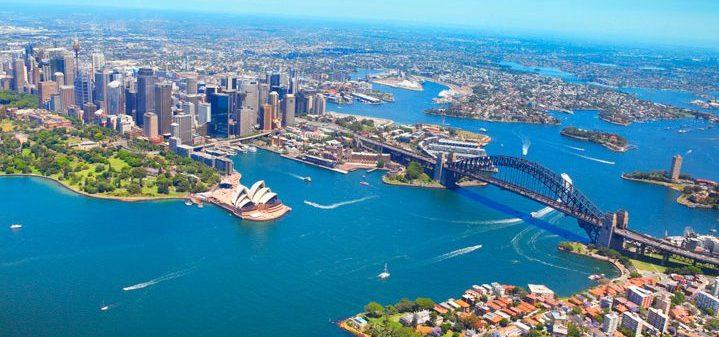 Gay Sydney · Guida della città