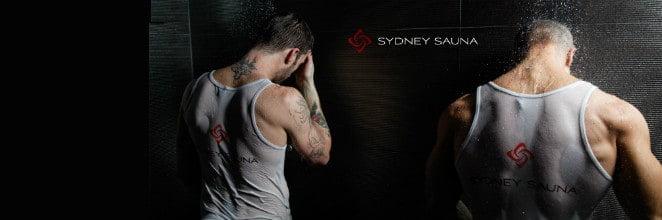 357, Sauna Sydney, Garis Tubuh ..