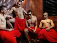 Sauna de Sydney