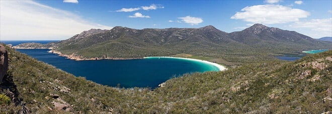Gay Tasmania · Οδηγός για το νησί