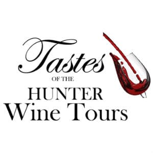 Smag af Hunter Wine Tours