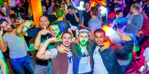 TravelGay recommendation The Beat MegaClub