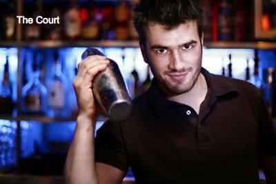 Perth Gay Bars