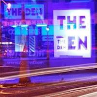 The Den Men's Club