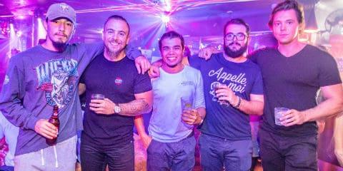 THROB Nachtclub