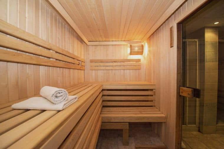 TravelGay recommandation Daikichi Sauna