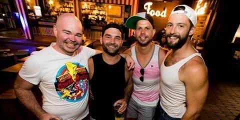 Manila Gay Saunaer