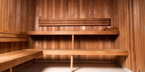 TravelGay recommendation WET Spa & Sauna