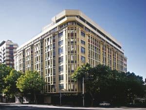 فندق فيبي سيدني