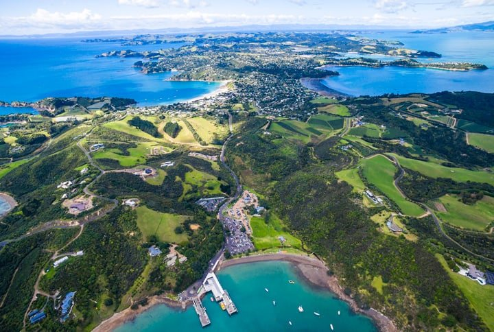 Gay Auckland · City Guide