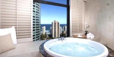 Wasserzeichen Hotel & Spa Gold Coast