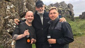 Iceland Voyage