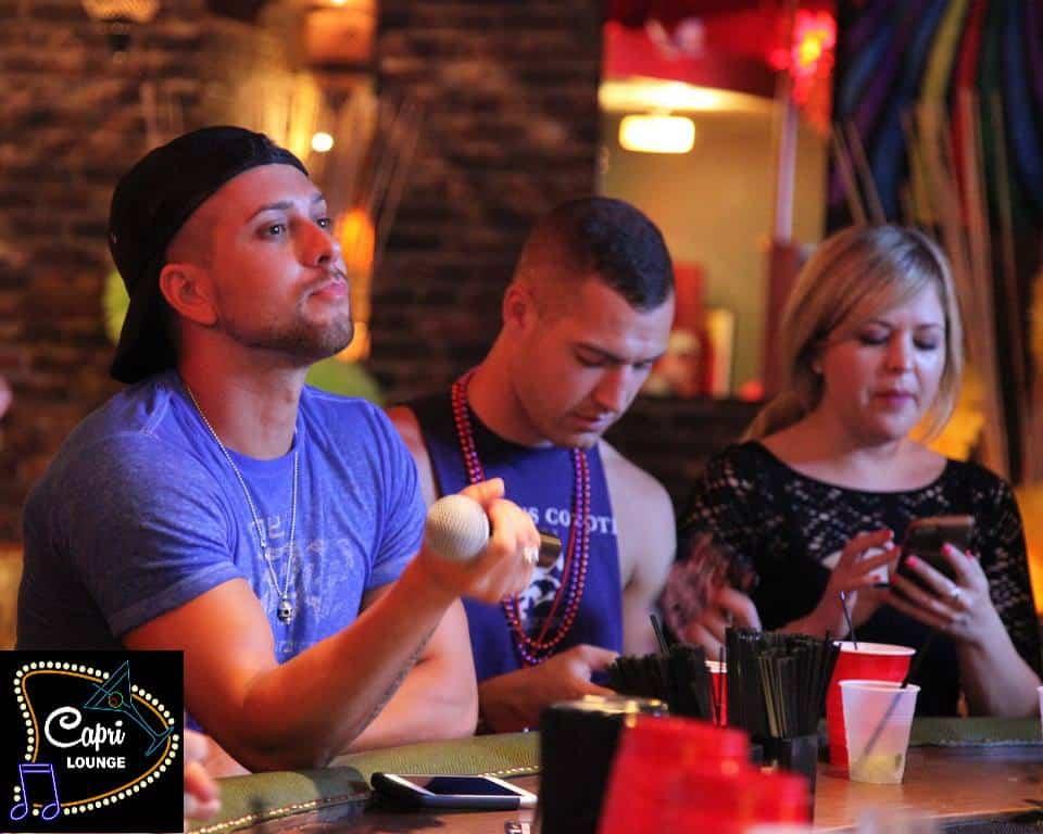 Bar & Klub Kaum Gay Augusta