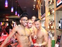 Boxers NYC – Washington Heights