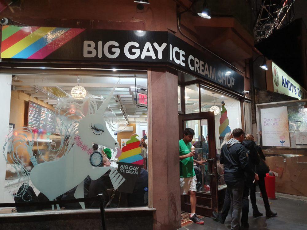 Big Gay Ice Cream Shop (LUKKET)