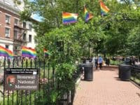 Stonewall Nationalmonument