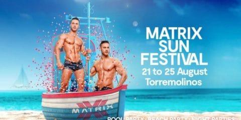 Matrix Sun Festival