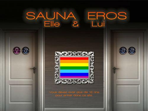 Limoges Gay Saunaer