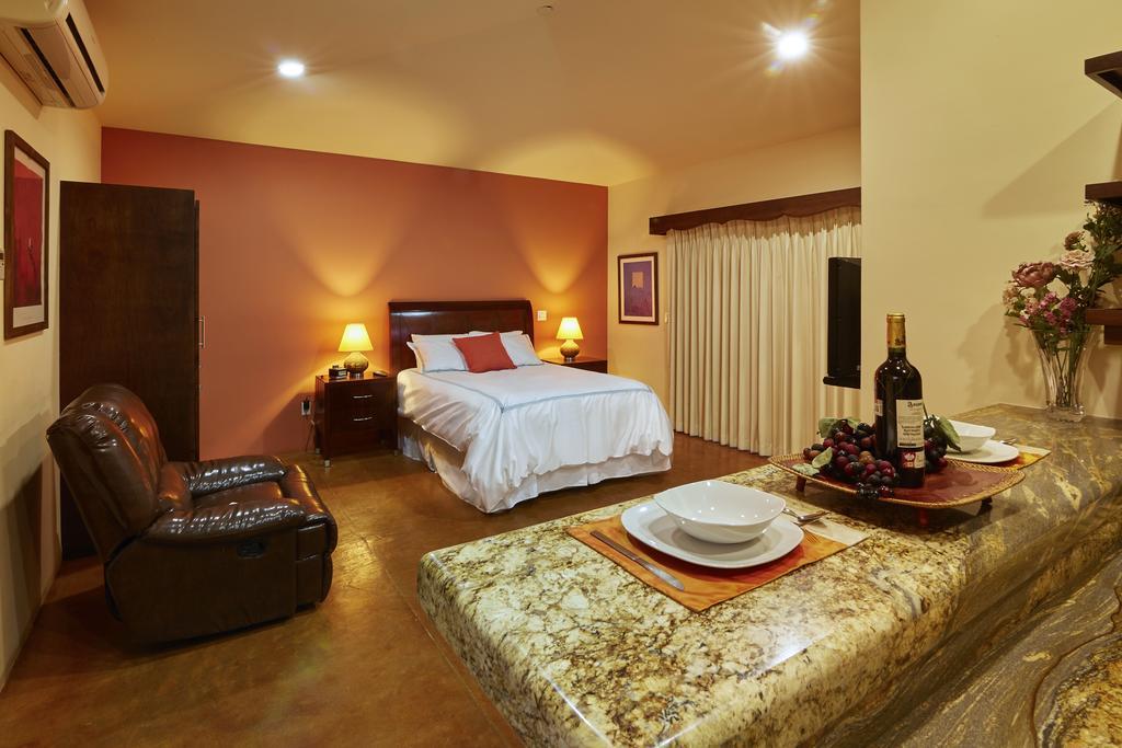 image of San Angel Suites