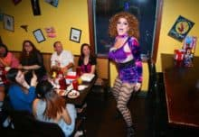 Hamburger Marys Clearwater