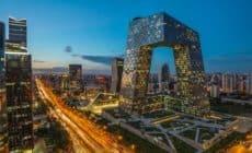 Beijing Cina