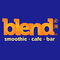 Blend – reported CLOSED