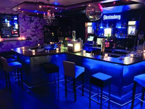 Friburgo, bar gay, sonderbar