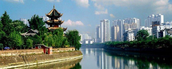 Gay Chengdu · Hotels