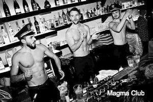 成都同性恋酒吧与夜店